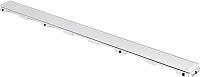 Решетка для трапа TECE Drainline 601091 (белый) -