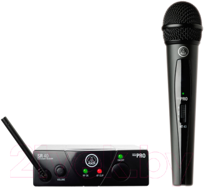 Микрофон AKG WMS40MINI VOC-SET ISM2
