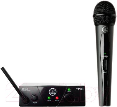 Микрофон AKG WMS40MINI VOC-SET ISM3