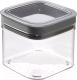 Емкость для хранения Curver Dry Cube 00995-840-00 / 234004 (серый) -
