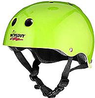 Защитный шлем Wipeout Neon Zest с фломастерами (M, кислотный) -
