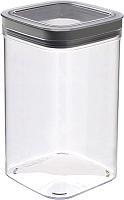 Емкость для хранения Curver Dry Cube 1 00997-840-00 / 234001 (серый) -