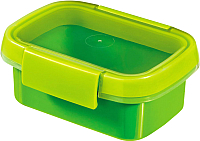 Контейнер Curver Go Snack 00944-Y32-00 / 232566 (зеленый) -
