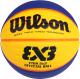 Баскетбольный мяч Wilson Fiba 3x3 Official / WTB0533XB (размер 6) -