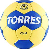 Гандбольный мяч Torres Club Н30042 (размер 2) -