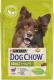 Корм для собак Dog Chow Adult с ягненком полнорационный (2.5кг) -