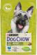 Корм для собак Dog Chow Adult Large Breed с индейкой полнорационный (2.5кг) -