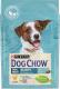 Корм для собак Dog Chow Puppy с курицей полнорационный (2.5кг) -