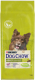 Корм для собак Dog Chow Adult с ягненком (14кг) -