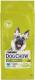 Корм для собак Dog Chow Adult Large Breed с индейкой полнорационный (14кг) -