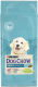 Корм для собак Dog Chow Puppy с ягненком полнорационный (14кг) -
