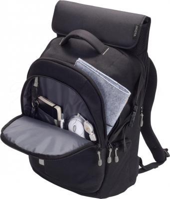 Рюкзак Dicota D30675 Eco - с открытыми отделениями
