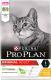 Корм для кошек Pro Plan Adult с курицей (3кг) -