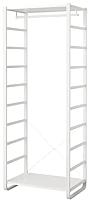 Система хранения Ikea Элварли 692.029.96 -