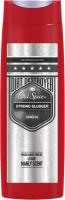 Гель для душа Old Spice Dirt Destroyer Strong Slugger (400мл) -