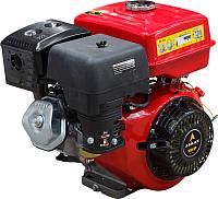 Двигатель бензиновый Asilak SL-177F -