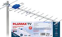 Цифровая антенна для тв Lumax DA2215A -