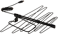 Цифровая антенна для тв Дельта К131 / АТН-5.2 -