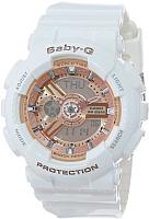 Часы наручные женские Casio BA-110-7A1ER -