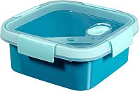 Набор для ланча Curver Go Lunch 00949-Y33-00 / 232678 (синий) -