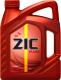 Присадка ZIC Flush 162659 (4л) -