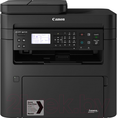 МФУ Canon I-Sensys MF-264dw / 2925C016