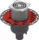 Трап для душа TECE Drainpoint S130 / 3601300 (вертикальный) -