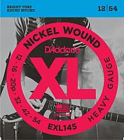 Струны для электрогитары D'Addario EXL145 -