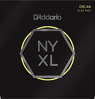 Струны для электрогитары D'Addario NYXL0946 -