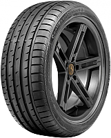 Летняя шина Continental ContiSportContact 3 255/40ZR18 99Y MO (Mercedes) -