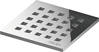 Решетка для трапа TECE Quadratum 3665006 -