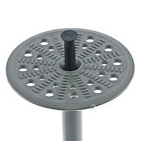 Дюбель для теплоизоляции СибрТех 46041 (500шт) -