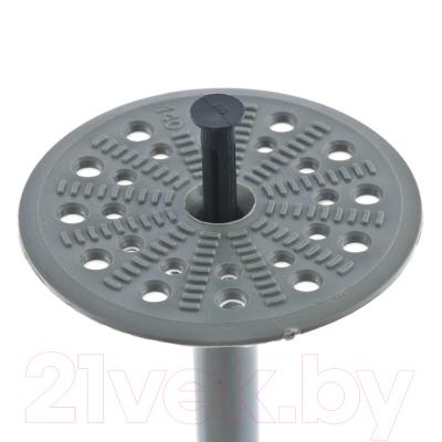 Дюбель для теплоизоляции СибрТех 46043 (450шт)