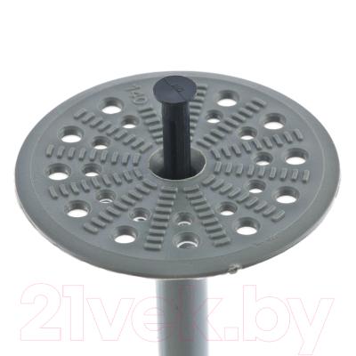 Дюбель для теплоизоляции СибрТех 46045 (400шт)