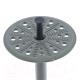 Дюбель для теплоизоляции СибрТех 46045 (400шт) -