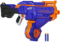 Бластер игрушечный Hasbro NERF Элит Инфинус / E0438 -