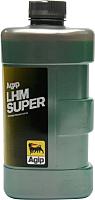 Жидкость гидравлическая Eni LHM Super (1л, зеленый) -