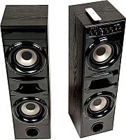Мультимедиа акустика Nakatomi OS-71 (черный) -