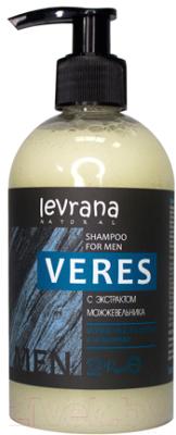 Шампунь для волос Levrana Верес