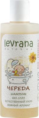 Шампунь детский Levrana Череда без слез (250мл)