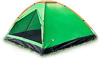 Палатка Sundays ZC-TT004 (зеленый/желтый) -