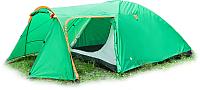 Палатка Sundays ZC-TT012 (зеленый/желтый) -
