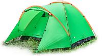 Палатка Sundays ZC-TT042 (зеленый/желтый) -