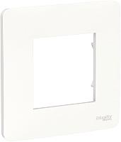 Рамка для выключателя Schneider Electric Unica NU200218 -