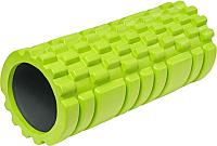 Валик для фитнеса массажный Sundays Fitness IR97435B (зеленый) -