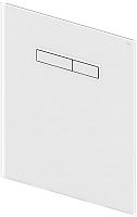 Панель для подвесного унитаза TECE Lux 9650000 -