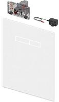 Панель для подвесного унитаза TECE Lux 9650002 -
