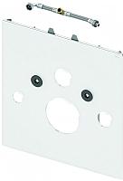 Панель для подвесного унитаза TECE Lux 9650101 -
