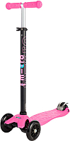 Самокат Micro Maxi T / MM0053 (розовый) -