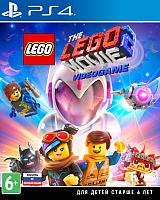 Игра для игровой консоли Sony PlayStation 4 LEGO Movie 2 Videogame -